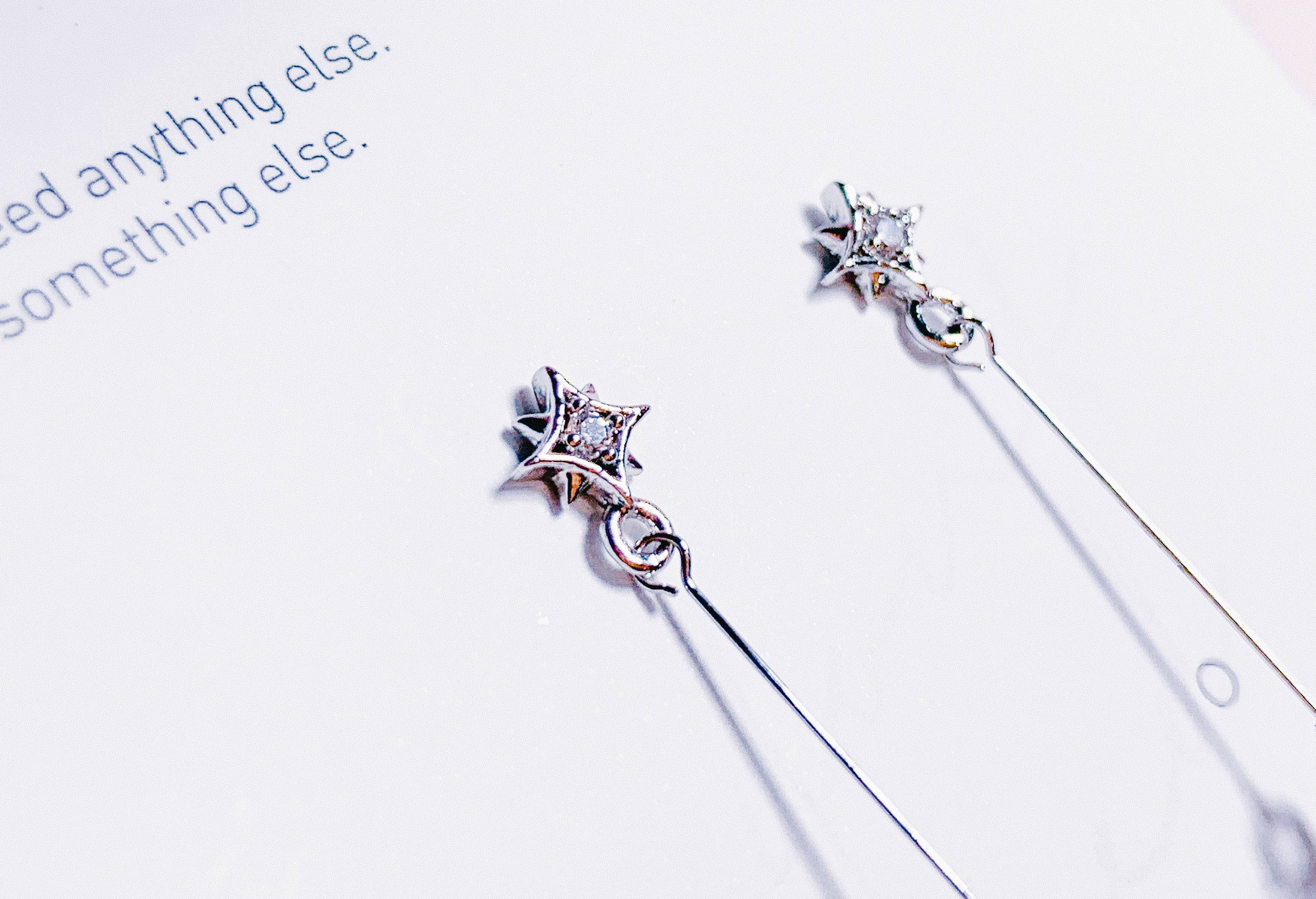 To the Moon ピアス Earrings anything else