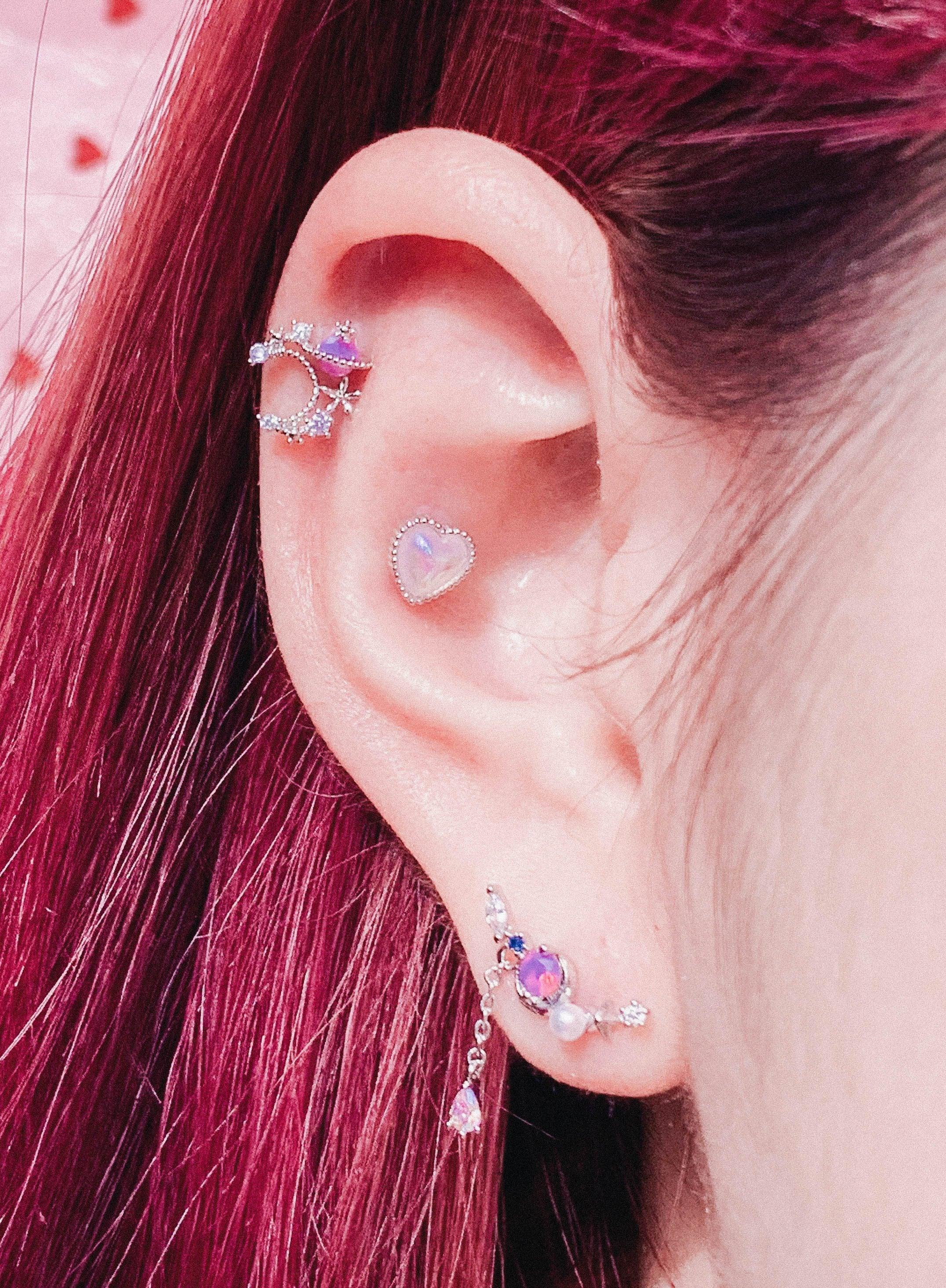 VIOLET Moonwalk (ピアス/ピアッシング) Piercing anything else