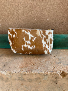 Cowhide Wipe Cover 1