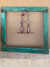 Load image into Gallery viewer, Cactus and Copper One Ear Headstall