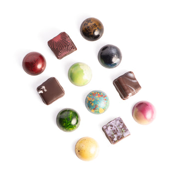 Trademark Chocolate Collection