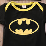 Baby Batman - Kit completo