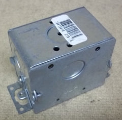 Crouse-Hinds 218 Switch Box 3in x 2 1/2in x 2in -- New