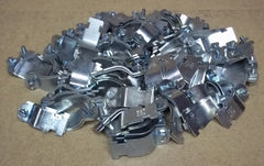 Cooper B-Line B2005PA Conduit Clamps 1 1/2in Lot of 76 -- New
