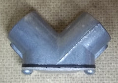Pull Elbow 1/2in Conduit EMT 90 degrees -- New