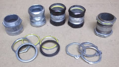 Assorted Conduit Fittings 2in Lot of 13 -- New