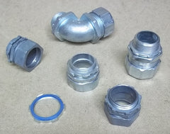 Assorted Conduit Fittings 1 1/4in Lot of 6 -- New
