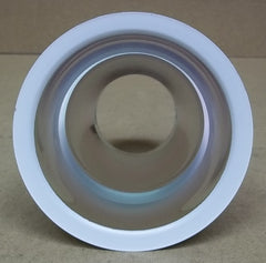 Reflective Downlight Baffle Aperture 5in -- New