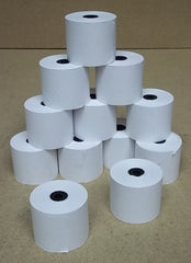 Calculator Rolls 2 1/4in x 150ft Lot of 12 -- New