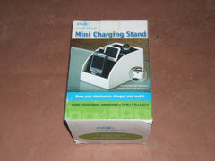 Ivory Mini Charging Stand by Power Play Marketing -- Used