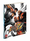 Street Fighter IV : Prima Official Game Guide by Prima Games Staff and Bryan...