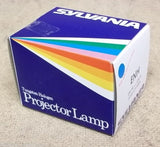 Sylvania 55002 ENH SPOT Projector Light Bulb 250W 120V AVG 175 Hours -- New