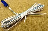 Standard Long Audio Speaker Cable Car Stereo Unknown Model -- New