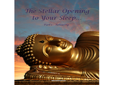 The Stellar CEO The Stellar Opening To Your Sleep Chikeola Karimou 2 CD Set -- New