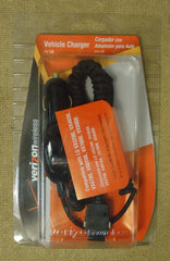 Verizon Wireless 160352A201 Cell Phone Car Charger Plastic Metal  -- New