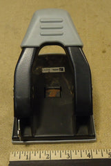 Acco 50 Qty 1 Two Hole Punch 6 1/2in x 5in x 4 1/2in Metal Plastic  -- Used