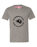American Apparel Short Sleeve T-Shirt Crossfit X Tri-Blend Male Adult -- New With Tags