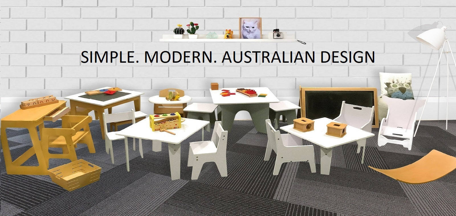 Modern Line Furniture Products