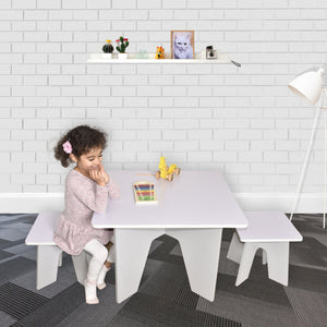 Jolly Table & Chair Set View - Modern Line Furniture