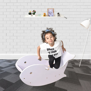 Kids Rocking Ride - Modern Line Furniture