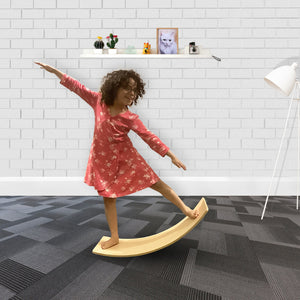 Kids Balance Board View - Modern Line Furniture