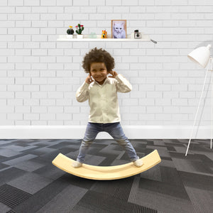 Kids Balance Board Top View - Modern Line Furniture