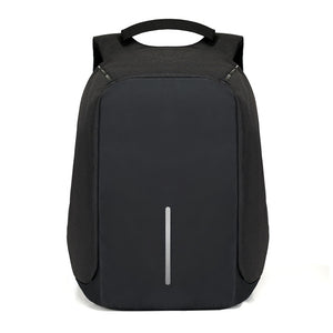 Anti Theft USB Charging Travel Backpack