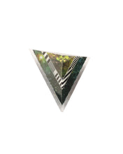Load image into Gallery viewer, Triangle Brooch