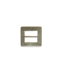 Equality Lapel Pin