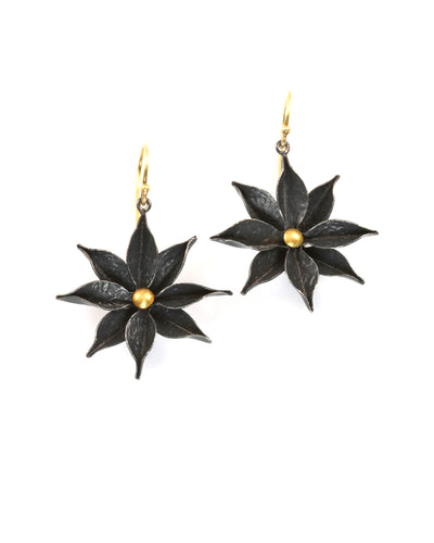 Lyrata Large Earrings