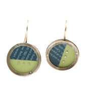 Load image into Gallery viewer, Balance AM Joe Earrings