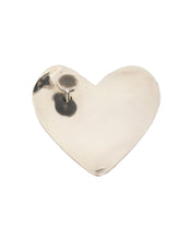 Load image into Gallery viewer, Heart Note Brooch
