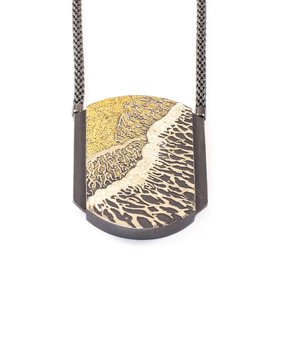 At the Beach Pendant
