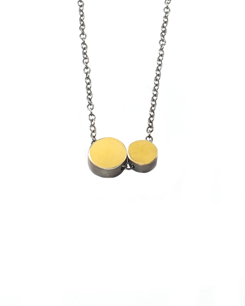 Dot + Dot Necklace