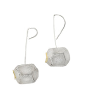 Load image into Gallery viewer, Faceted Earrings