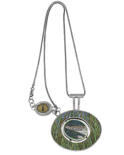 Load image into Gallery viewer, Crocodile Necklace