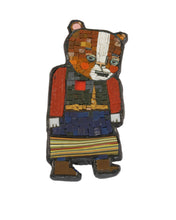 Load image into Gallery viewer, Bear Brooch