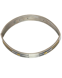 Ecliptic Bangle