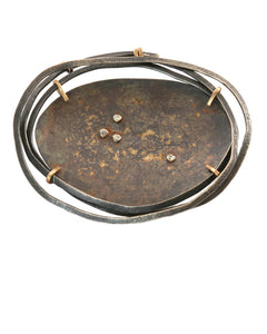 Constellation Brooch