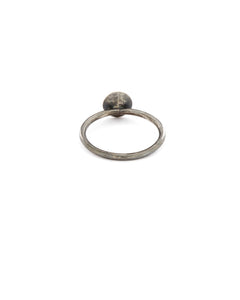 Gold Dot Ring 6.75