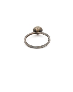 Gold Dot Ring 5.75