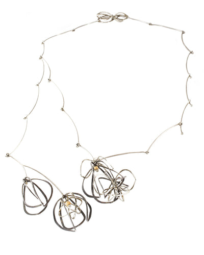 Blooming Vine Necklace