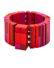 Load image into Gallery viewer, Magnetic-Pomme Bracelet