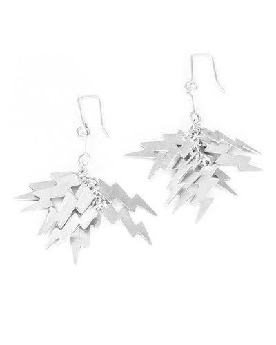 Shazam Earrings #10
