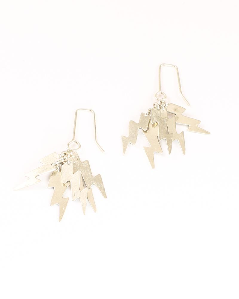 Shazam Earrings #9