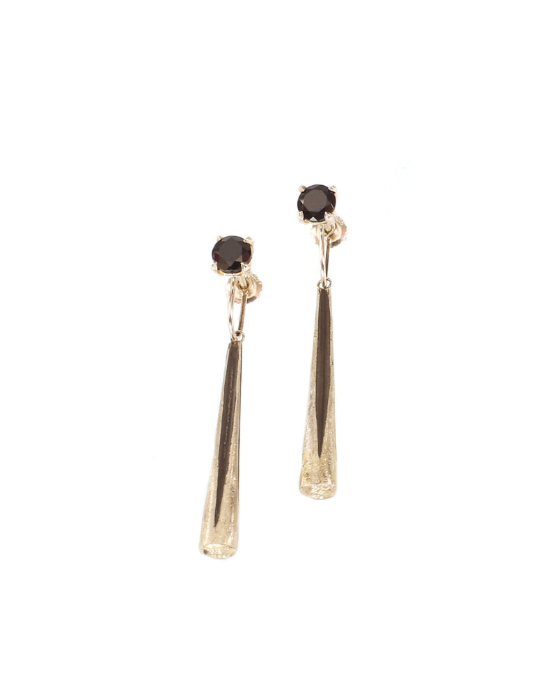 Large Drop Earrings II