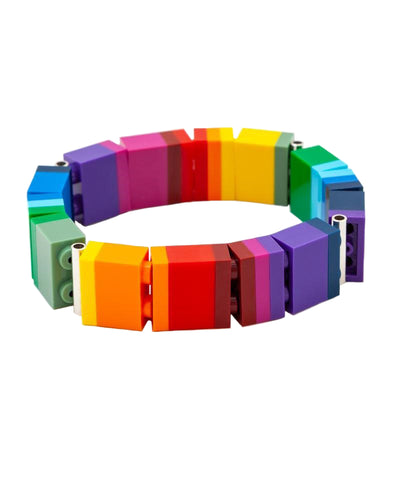 Rainbows Slim Bracelet