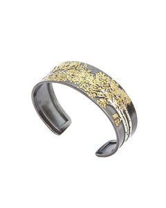 Aspen Trees Collection II Slim Cuff