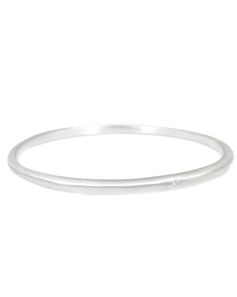 Tapered Bangle
