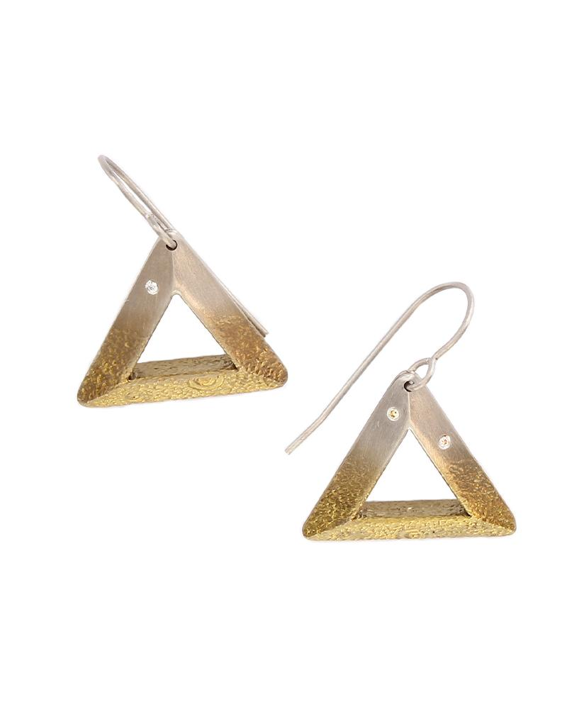 Trilinea Penumbra Earrings 3